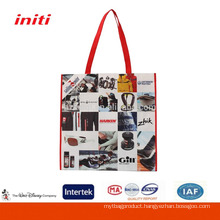 2016 Factory Sale Quality Customized Logo Nonwoven Bag for Shopping
