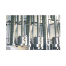 Down Film Evaporator for Concentration