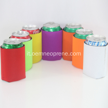 Durable Neoprene Can Cooler Per uso quotidiano