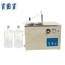 T-BOTA TBT-265-2 Waschmaschine für Kapillarviskosimeter (Schweröl)