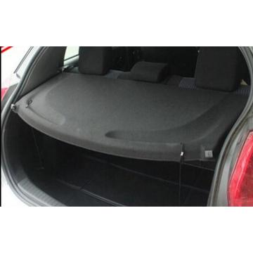 PVC Non-retractable SUV Trunk Cover for Toyota