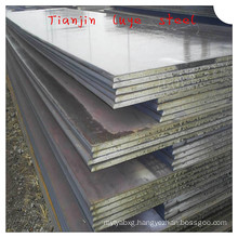 Incoloy Alloy 330 Nickel Sheet Stainless Steel Plate DIN/En 1.4886