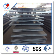 Ah36 Marine Steel Plate for Ship Building