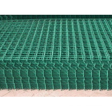 PVC Coated Welded Wire Mesh Sheet Factory Price