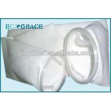 Direkte Fabrik Verkauf PE / PP / MO Flüssigkeit Filter Tasche