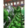 Planta de biogás aplicada Ce estándar con sistema de cogeneración de CHP Generador de biogás 500kw