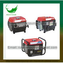 950W 2HP Copper Wire Gasoline Generator