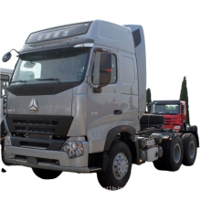 SINOTRUK Diesel Tractor Trailer Head HOWO A7 Tractor Truck For Sale