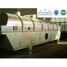 Zlg Series Secador de lecho fluidizado vibratorio para bórax