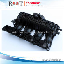 Oil Pipeline Plastic Injection Mold for Auto
