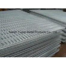 Оцинкованная сваренная сетка на сбывании / низкая цена оцинкованная шестиугольная сетка провода / PVC покрытая Шестиугольная ячеистая сеть