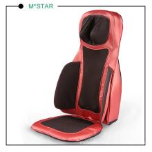 Luxury 3D Shiatsu Massage Cushion