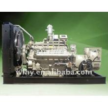 500-700KW Natural Gas Generator Set