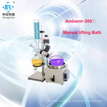 RE-501 Rotationsverdampfer Destillationsölextraktionsmaschine