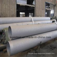 304 tubo de aço inoxidável para materiais de construção