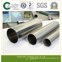 201 / 304 Stainless Steel Pipe Seamless Welded Pipes