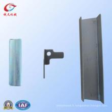 Pièce d'usinage CNC en métal Pièces de moto