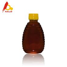 Mel de abelha de trigo sarraceno orgânico