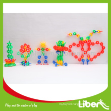 Children Plastic Block Toys LE-PD.073