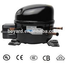 R134a bürstenloser Gleichstromkompressor für mobilen Kühlschrank
