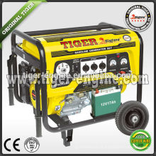 3800W EPN SERIES EPN4900DXE GERADOR DE GASOLINA ECTRICAL START