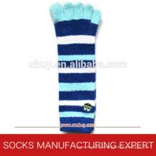 Children′s Feather Toe Socks (UBUY-052)