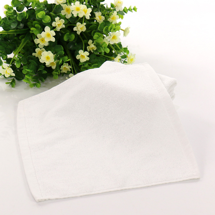 Hotel Hand Towels in Bulk