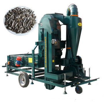Pertanian Seed Grain Cleaner