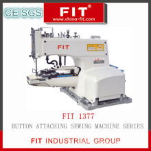 Button Attaching Sewing Machine Series (FIT 1377)