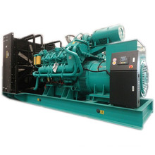 Hot sale diesel generator set with good price 30 kva for America market
