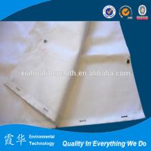 Tissu filtre haute qualité en céramique