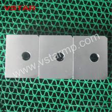 Pièces de rechange de moulage de partie de usinage de pièce de haute précision de commande numérique par ordinateur de Vst-0971
