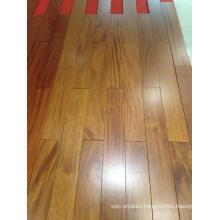 Smooth Finish Golden Acacia Engineered Wood Flooring