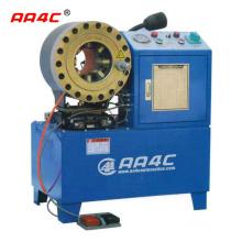 AA4C Automatic 1/4-2'' P32 P20 hydraulic Pipe hose Crimping tool  hydraulic hose crimping machine Hose Pressin YM500g Machine