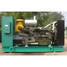 consumo de combustible de generador de diesel de Cummins 500kva