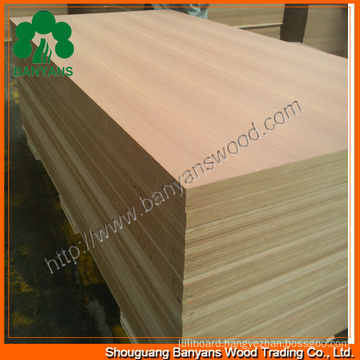 Best Selling MDF Board for Furniture