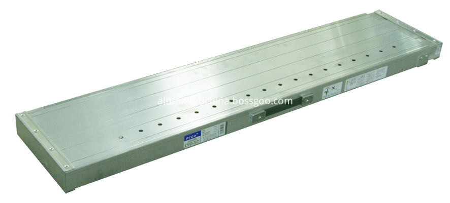 Extension working board
