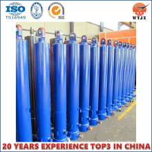Hot Sale High Quality FE Hydraulic Cylinder for Dump Truck with TS16949