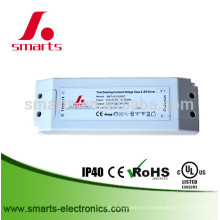 12V dimmable LED strips driver