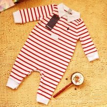 Vêtements une pièce tricotés pour enfants Vêtements bébé