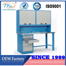 direct manufacturer industrial steel workshop workbench