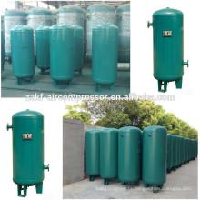 500L screw air compressor 8bar aluminum steel air tank air receiver