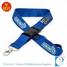 Promotion Lanières imprimées en couleur de 25 mm pour cadeau