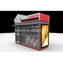 Kiosque de service XSZ-2