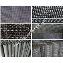 Stainless Steel Wire Conveyor Belt