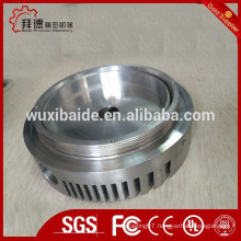 Aluminum Heat Sink CNC Milling stage lamp Aluminum Heat sink