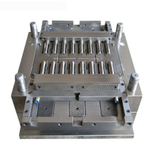 Custom Plastic Electrical Injection Molding Mould Manufacture