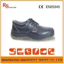 Calçados de segurança de couro de boa qualidade Tailândia RS98