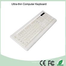 Discount Wholesale High Quality Super Slim Wired Desktop Keyboard