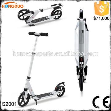 Big Wheel 200mm Kick Roller für Erwachsene